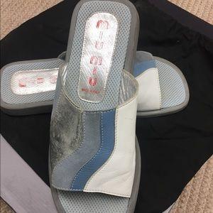 Miu Miu Shoes - MiuMiu men's sandals